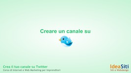 come si fa ad aprire un account su Twitter