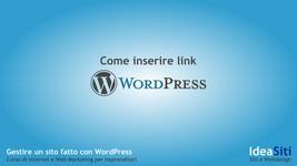 Come caricare un PDF in WordPress