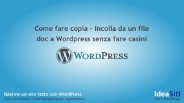 come-fare-copia-incolla-su-wordpress