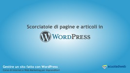 scorciatoie-wordpress