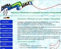 sito per associazione sportiva in Monferrato