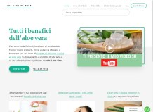 siti creati con wordpress