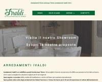 sito per mobilificio ad Acqui Terme