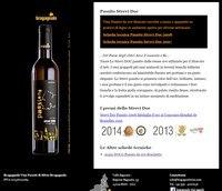 siti per aziende vitivinicole Monferrato Langhe