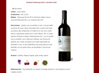 Blog per vini del Piemonte