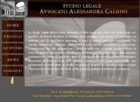 sito per studio legale